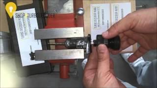Відео-інструкція по роботі з турбодекодером VAG HU66 1 Gen