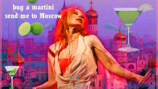Send Me To Moscow