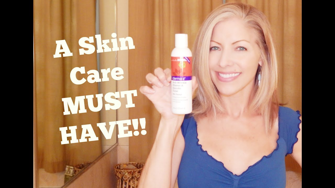 Derma E Anti-Wrinkle Scrub Noyah - The First Organic Edible Lip Balm Vanilla - 0.15 oz. (pack of 6)