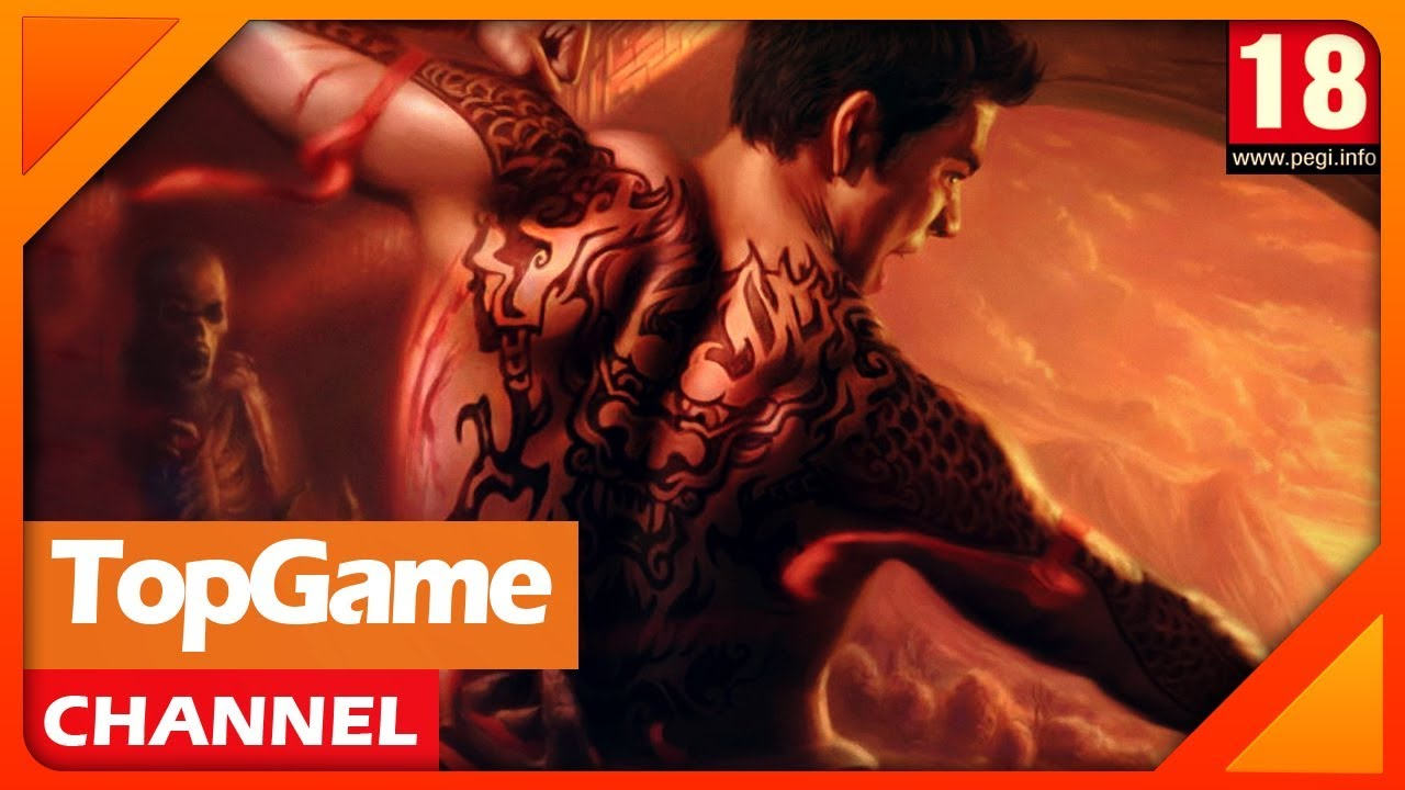 [Topgame] Top 10 game mobile Offline thế giới mở cũ chơi vẫn hay | Android – IOS | #1