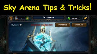 Deck Heroes: Sky Arena Tips & Tricks!