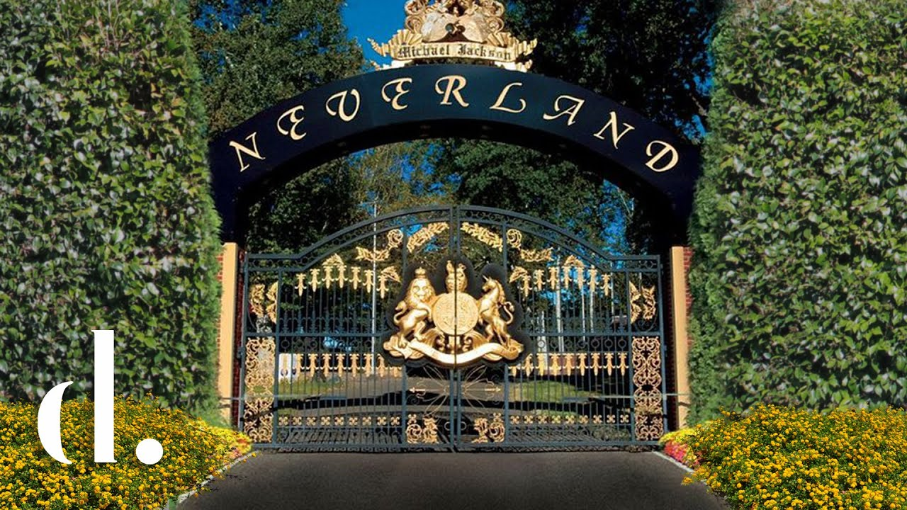 Michael Jackson's Neverland Ranch Sells!