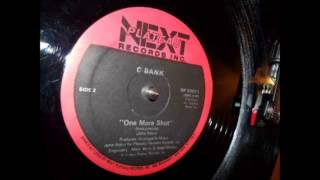 C Bank- One More Shot (DUB INSTRUMENTAL)
