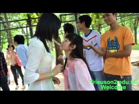 Trường THPT Triệu Sơn 2
