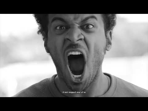 Ahmed Moneka - showreel Acting cinema