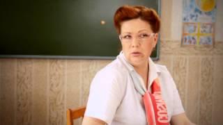 """""""Домашнее задание"""" ролик из сериала """"Поколение.ру"""" .mpg"""