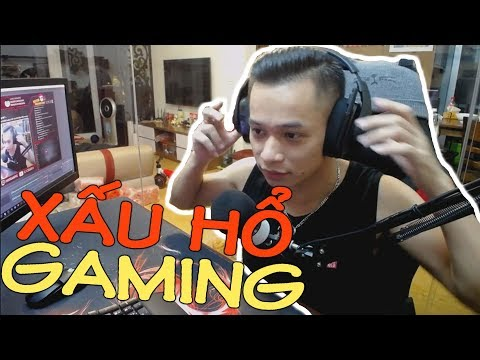 Xấu hổ gaming - Daily Stream Moments #2