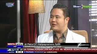 Artikel selengkapnya: #DokterSpesialis #Salat #EfekPeregangan Dokter spesialis bedah syaraf TNI AU, .