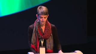 Maggie Chapman - Closing Address to #sgpconf