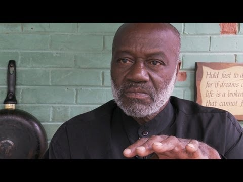 Former death row inmate Shujaa Graham on capital punishment: 'they called me dead man walking'