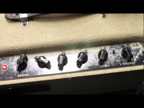 Worship Guitar Tone