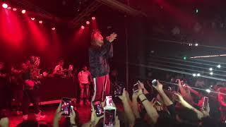 Hellboy - Trippie Redd (Live)