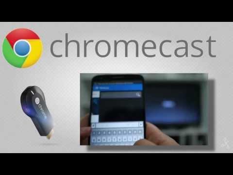 ¿Qué podemos hacer con Chromecast a día de hoy?