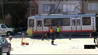 Child Rushing To School Hit, Killed By San Francisco Muni Train