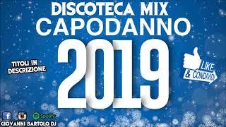 ★ DISCOTECA MIX CAPODANNO 2019 ★ Tormentoni House Remix Commerciale Reggaeton