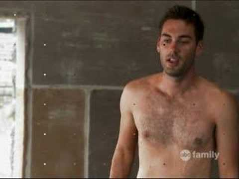 Drew Fuller SHIRTLESS
