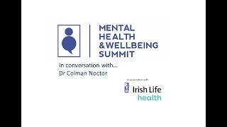 """Mental Health & Wellbeing Summit Conversation Series:""""Teenagers like nothing more than a good cause"""""""