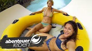 Der Siam Park auf Teneriffa - der größte Wasserpark Europas   Abenteuer Leben   kabel eins
