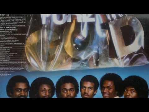 Pure Gold, Move Your Sexy Body (Funk Vinyl 1981) HD