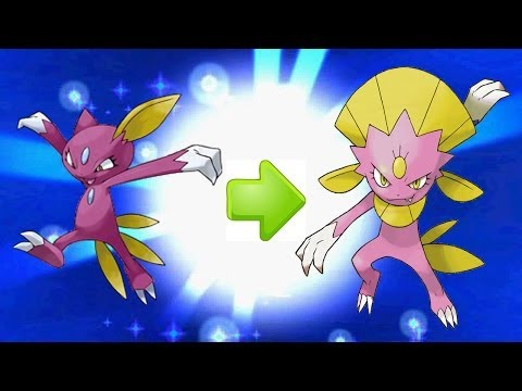 Pokemon Sun and Moon | How To Get Sneasel - YouTube