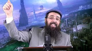 הרב יעקב בן חנן - התיקון המושלם לאיסור גויה