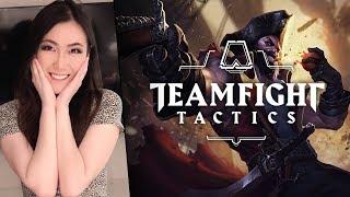 Making Gunslinger PIrates Work! | Hafu Teamfight Tactics