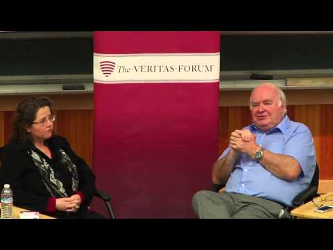 The Loud Absence - John Lennox and Jane Beal at University of California, Davis