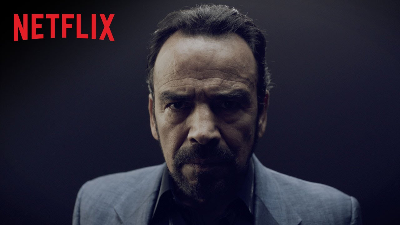 How Netflix is growing the popularity of Narcos through smart social