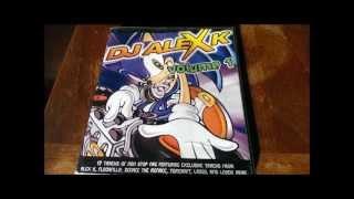Dj Alex K Volume 1