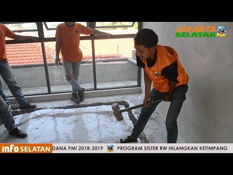 Salahi IMB, Bangunan di Cilandak Ditertibkan - Rabu 21 November 2018 Mp3