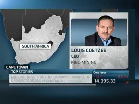Tanzania Coal Power Project