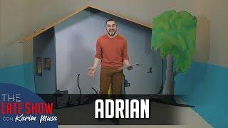 Adrian Un Mistero Italiano
