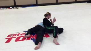 Elite TOMA Self-Defense