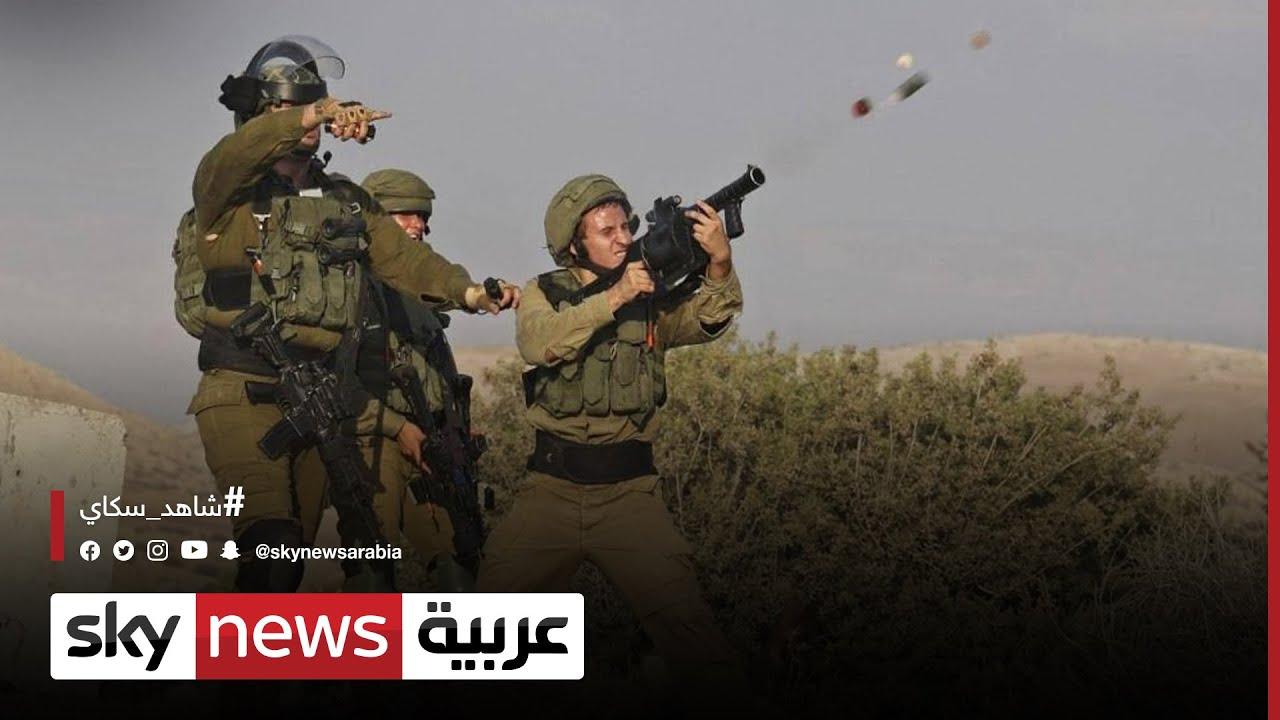 الجيش الإسرائيلي يجري مناورات عسكرية قرب الحدود مع لبنان  - نشر قبل 2 ساعة