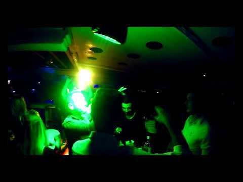 KANTIK - BALIKESIR / OREN / PASHA CLUB / LIVE