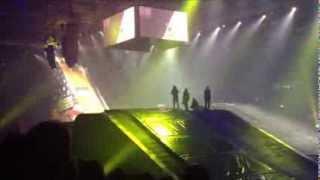 Nitro Circus Live Birmingham Nia 28th November 2013