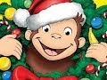 Merry Christmas, Curious George Style!