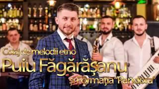 PUIU FAGARASANU SI PANDORA - COLAJ ETNO 2018 slagare COVER