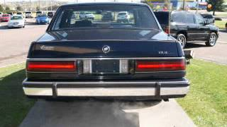 1987 Buick LeSabre - Colorado Springs CO