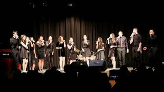 Coffee House 2019 - Enter Acapella - In My Blood