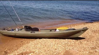 Ascend FS12T Kayak Review After 2 Years Ownership