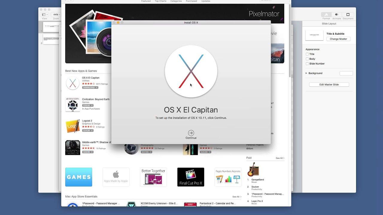 how to make a bootable usb drive mac youtube