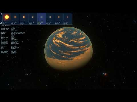 Top 5 Most Interesting Exoplanets Discovered in 2017