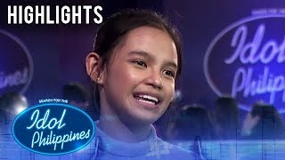 Meet Zephanie Dimaranan from Laguna | Idol Philippines 2019 Auditions