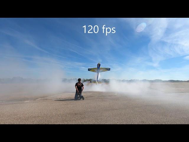 gopro 240fps