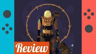 Risk of Rain Switch Review