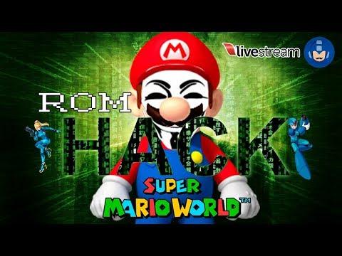 Super Estefan Silva World - Demo hack rom