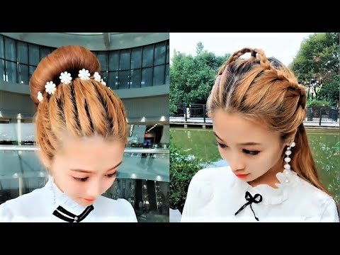 20 kiểu buộc tóc đẹp đi dự sinh nhật bởi Hướng dẫn cho bạn | Tổng hợp kiến thức về tóc đẹp mới nhất