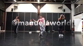 The Middle - Zedd Choreography by Manuela