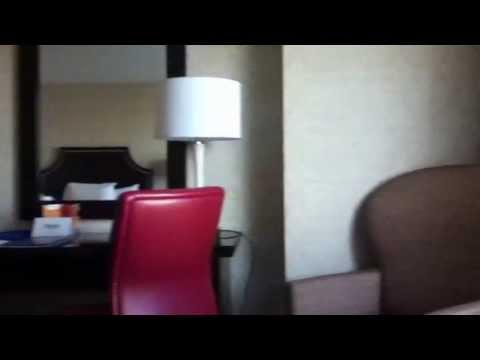 Reno hotel room - Silver Legacy (non crafty)